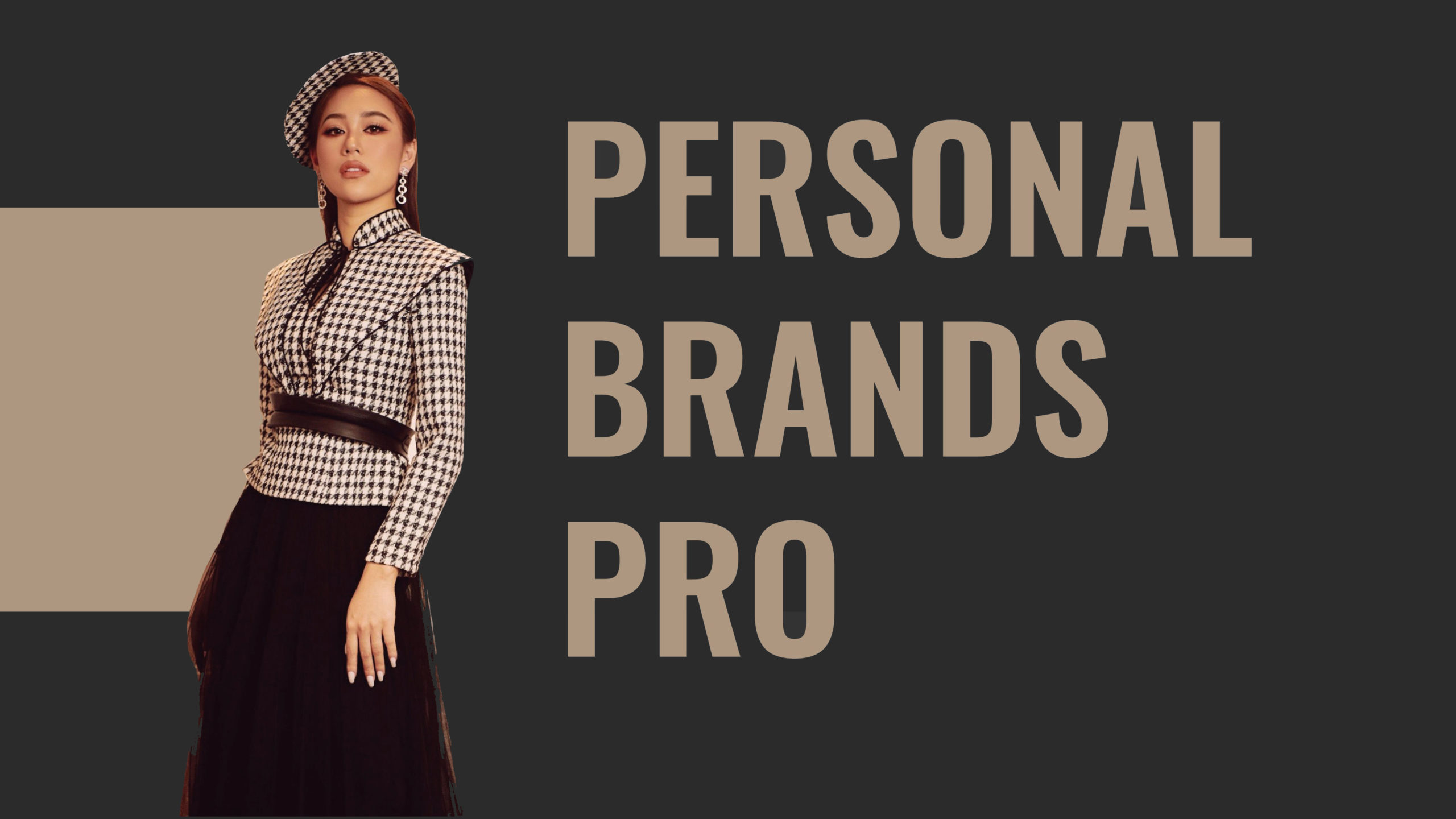 Khóa học Brands