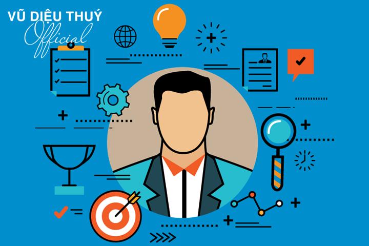 Tổng hợp các bước xây dựng thương hiệu cá nhân cho người mới bắt đầu