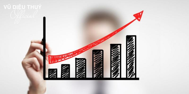 xây dựng thương hiệu cá nhân gia tăng doanh số