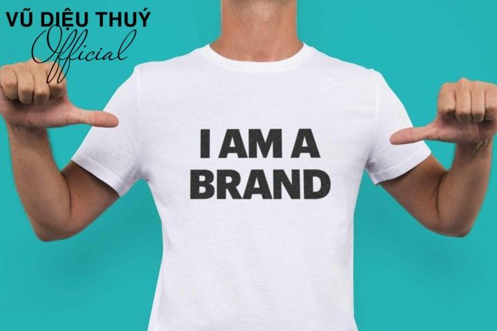 Tìm hiểu định hướng xây dựng thương hiệu cá nhân