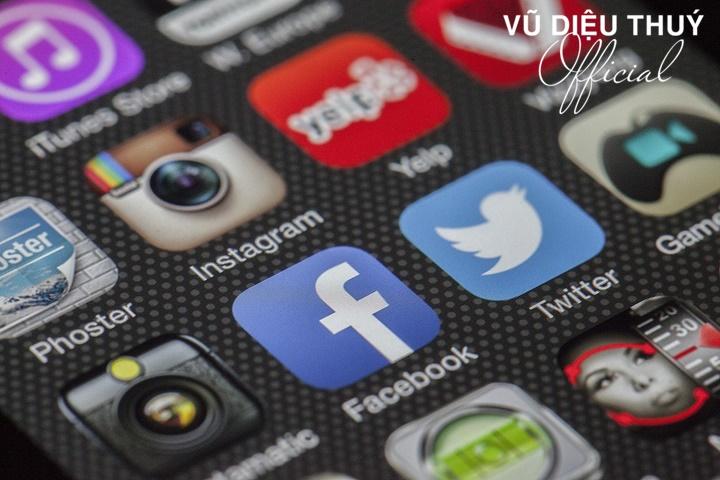 xây dựng thương hiệu cá nhân trên mạng xã hội