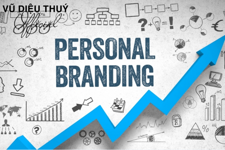 Chia sẻ 8 quy luật xây dựng thương hiệu cá nhân