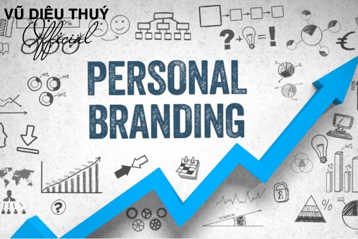 Personal Branding là gì? Quy trình xây dựng thương hiệu cá nhân