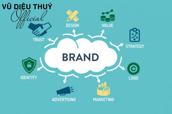 Chia sẻ các cách xây dựng thương hiệu cá nhân