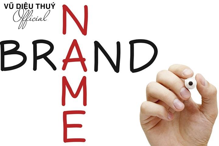 Đặt tên thương hiệu chuyên nghiệp và ý nghĩa đem lại lợi ích gì?