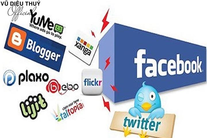 Chia sẻ kế hoạch xây dựng hình ảnh bản thân trên mạng xã hội