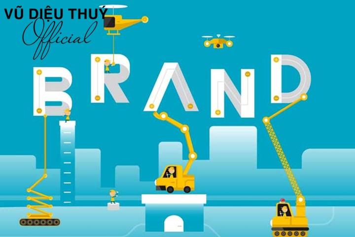 Cách xây dựng thương hiệu và uy tín bản thân