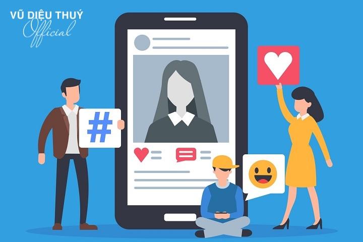 Xây dựng thương hiệu trên mạng xã hội – 5 mẹo truyền thông hữu hiệu nhất