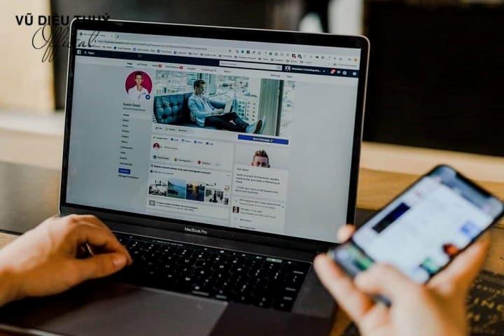 Chia sẻ cách mở rộng thương hiệu cá nhân trên mạng xã hội Facebook