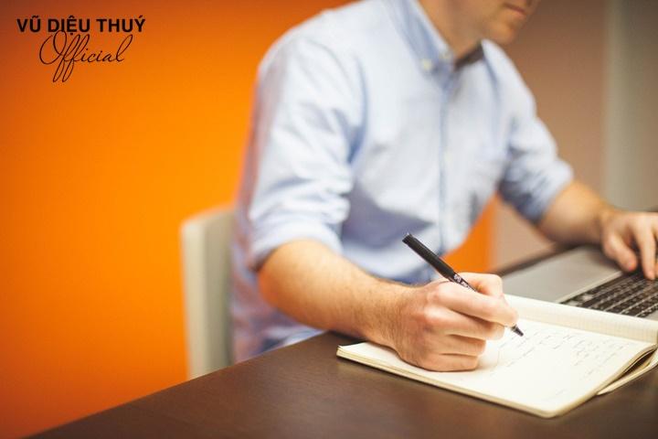 Khóa học dạy lập chiến lược phát triển thương hiệu cá nhân