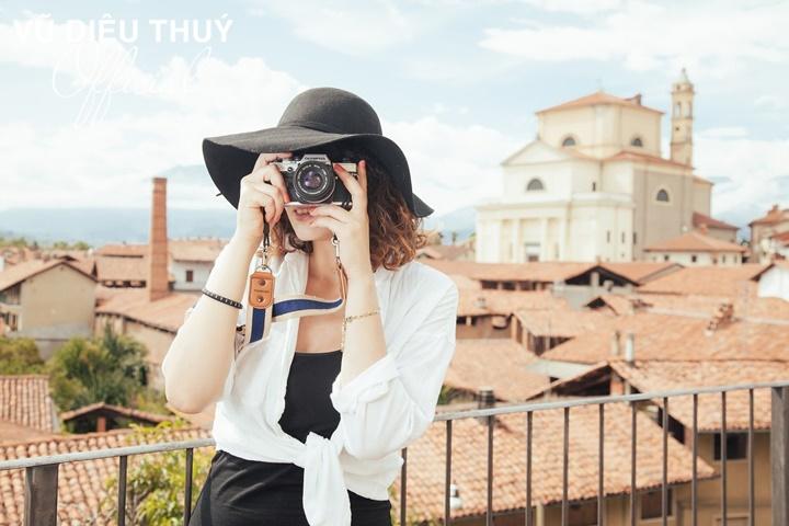 Chia sẻ 100+ cách tạo dáng chụp hình đẹp cho dân sống ảo
