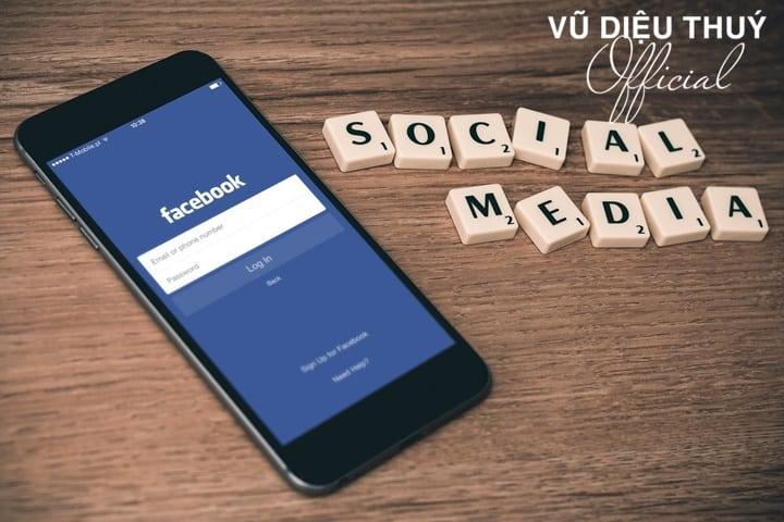 Quy trình các bước xây dựng hình ảnh trên mạng xã hội