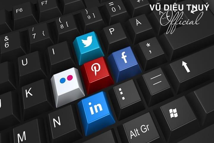 Tại sao cần xây dựng thương hiệu cá nhân trên mạng xã hội