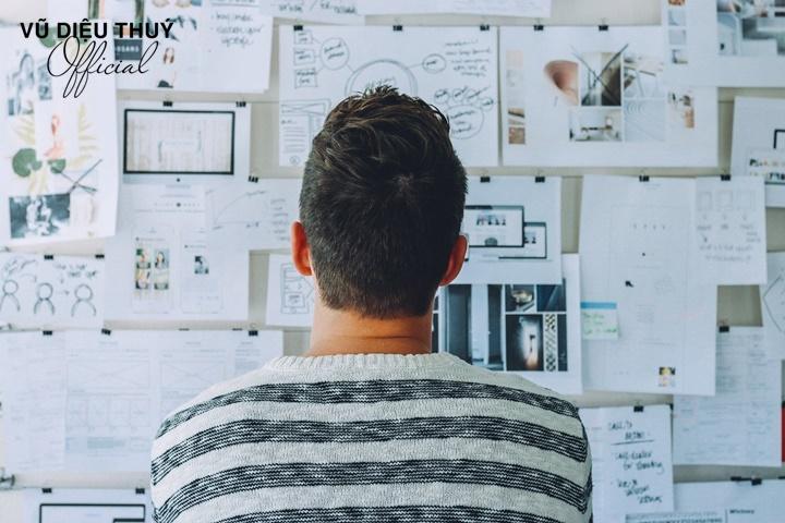 3 bước lập chiến lược phát triển thương hiệu cá nhân