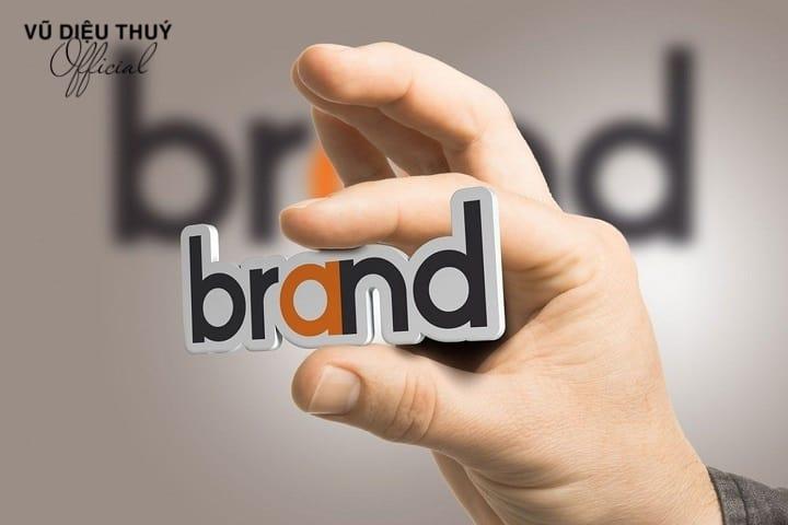 Nhận biết thương hiệu và mức độ phủ sóng của thương hiệu cá nhân