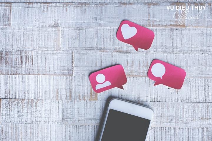 Làm thế nào để nổi tiếng trên mạng xã hội trong thời đại 4.0?