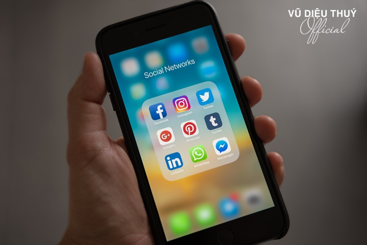 Lợi ích của xây dựng thương hiệu cá nhân trên mạng xã hội