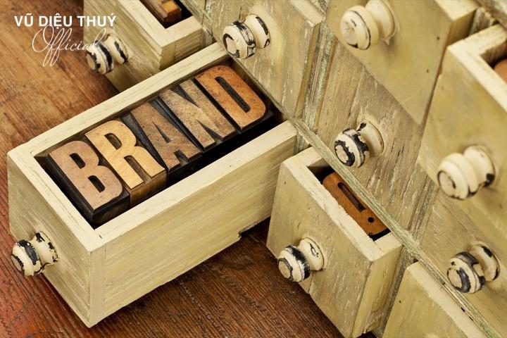 Thế nào là thương hiệu cá nhân? Thương hiệu cá nhân có tác dụng gì?
