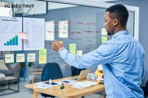 Rèn kỹ năng lập kế hoạch cá nhân để lên chiến lược tạo dựng thương hiệu