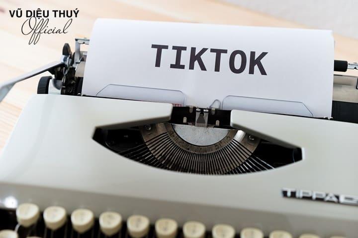 Kiếm tiền trên Tiktok là gì?