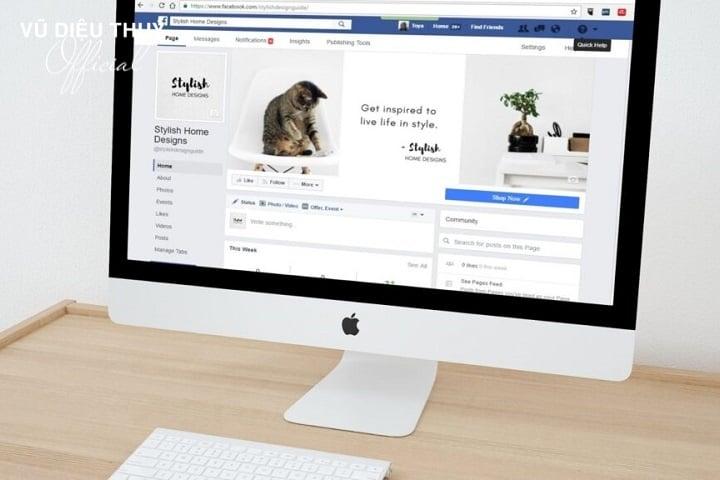Chiến lược bán hàng trên profile cá nhân Facebook đem lại lợi nhuận khủng
