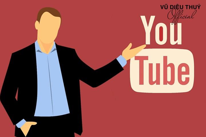 Hợp tác với người nổi tiếng trên Youtube khác